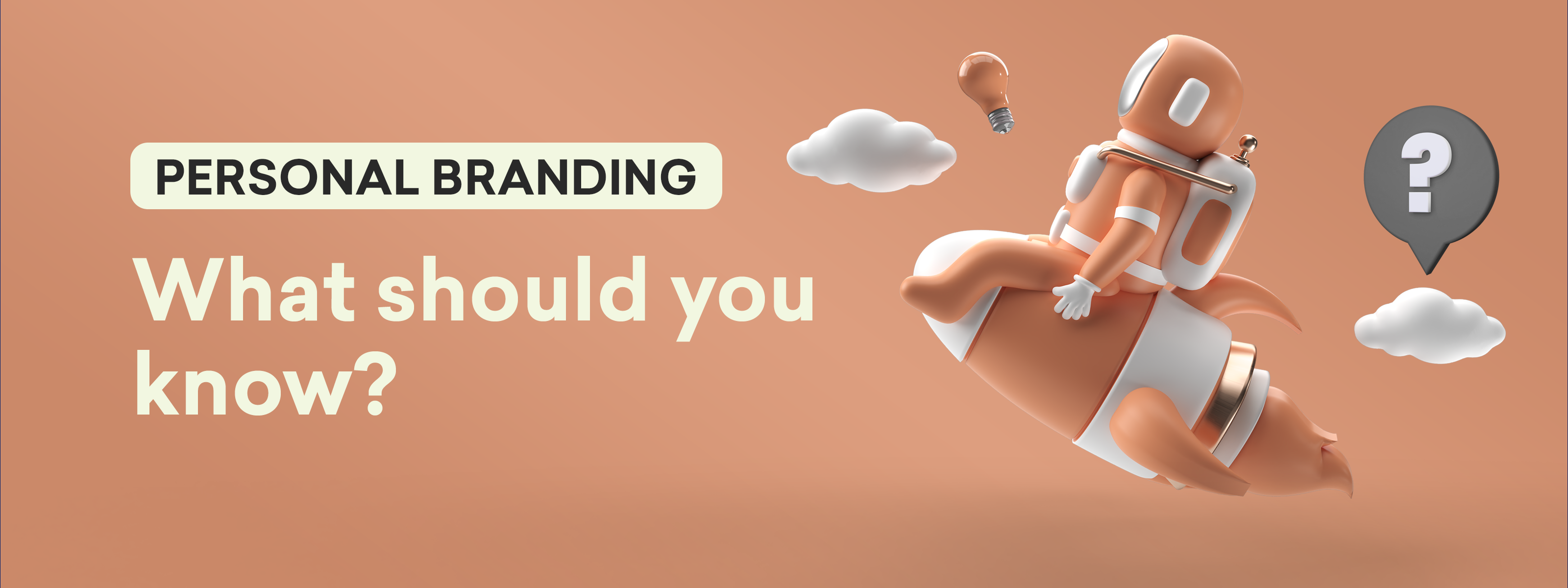 Personal Branding in 2021